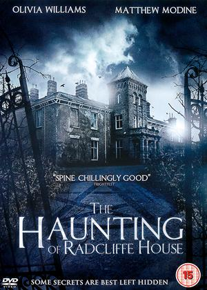 Rent The Haunting of Radcliffe House (aka Altar) Online DVD Rental