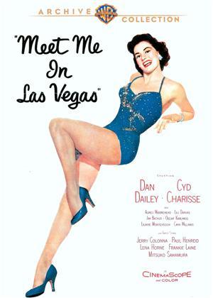 Rent Meet Me in Las Vegas (aka             Meet Me in Las Vegas            ) Online DVD & Blu-ray Rental