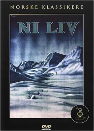 Rent Nine Lives (aka Ni liv) Online DVD Rental