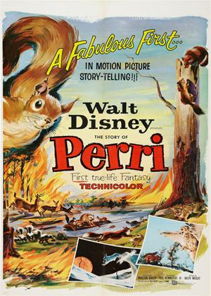 Rent Perri Online DVD Rental