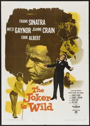 Rent The Joker Is Wild Online DVD Rental