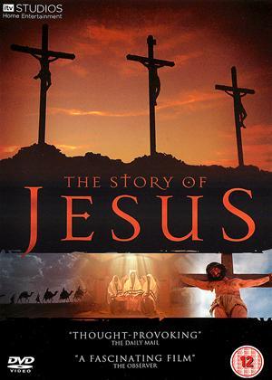 Rent The Story of Jesus Online DVD Rental