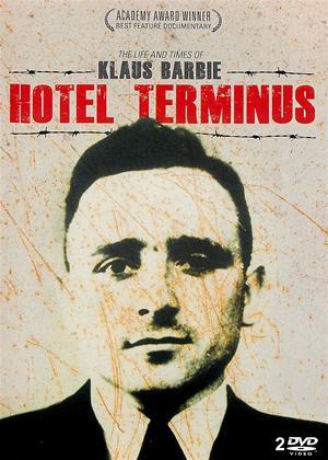 Hotel Terminus Online DVD Rental