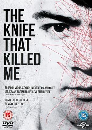 Rent The Knife That Killed Me Online DVD & Blu-ray Rental