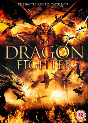 Rent P-51 Dragon Fighter Online DVD Rental