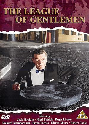 Rent The League of Gentlemen Online DVD Rental