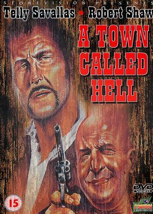 Rent A Town Called Hell (aka A Town Called Bastard) Online DVD Rental