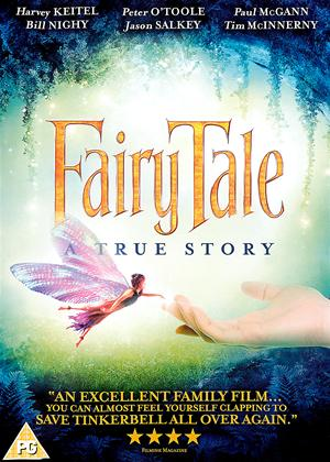 Rent Fairy Tale: A True Story Online DVD Rental