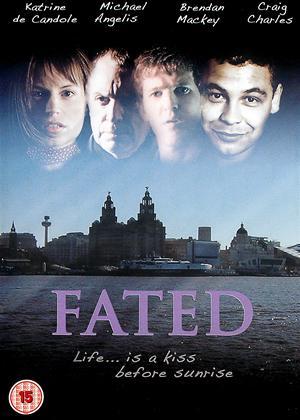 Rent Fated Online DVD Rental