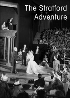 Rent The Stratford Adventure Online DVD & Blu-ray Rental