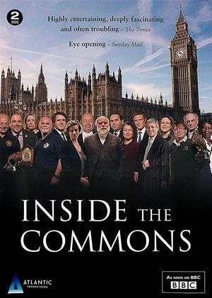 Rent Inside the Commons Online DVD Rental