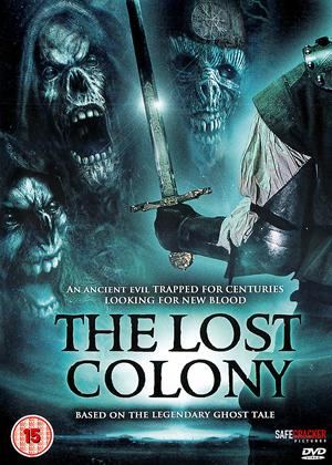 Rent The Lost Colony Online DVD Rental
