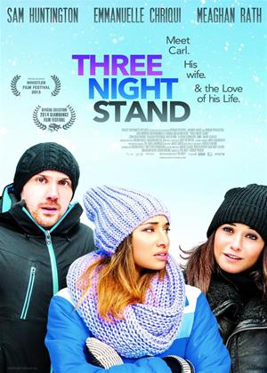 Rent Three Night Stand Online DVD Rental