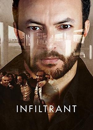 Rent Infiltrant Online DVD Rental