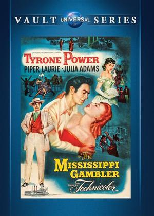 Rent Mississippi Gambler Online DVD Rental