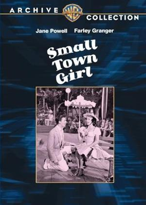 Rent Small Town Girl Online DVD Rental