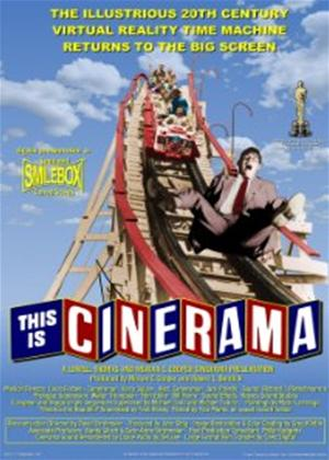 Rent This Is Cinerama Online DVD Rental