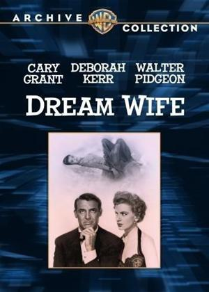 Rent Dream Wife Online DVD & Blu-ray Rental