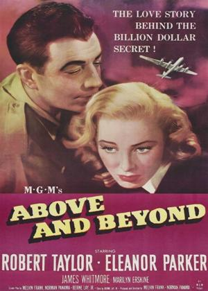 Rent Above and Beyond Online DVD Rental