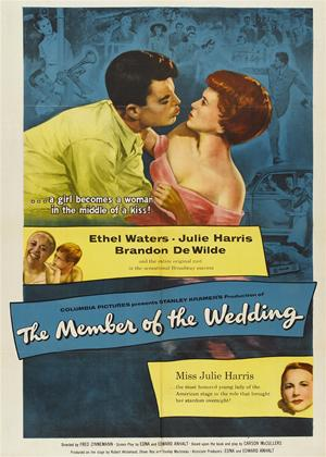 Rent The Member of the Wedding Online DVD Rental