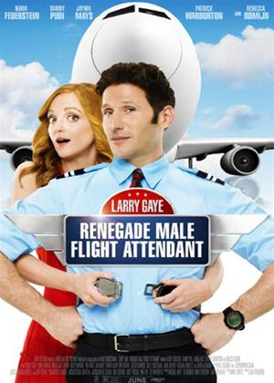 Rent Larry Gaye: Renegade Male Flight Attendant Online DVD Rental