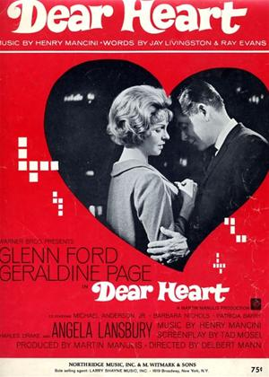 Rent Dear Heart Online DVD & Blu-ray Rental