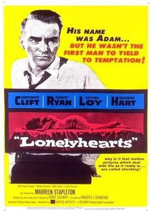 Rent Lonelyhearts Online DVD Rental