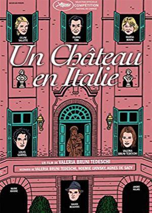 Rent A Castle in Italy (aka Un château en Italie) Online DVD Rental