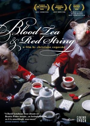 Rent Blood Tea and Red String Online DVD Rental