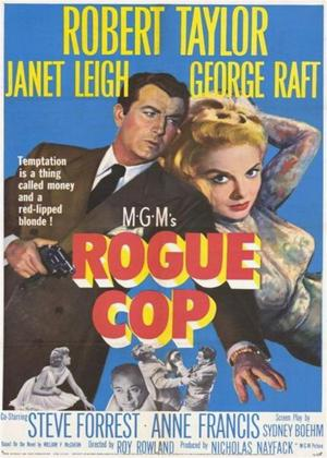 Rent Rogue Cop Online DVD Rental