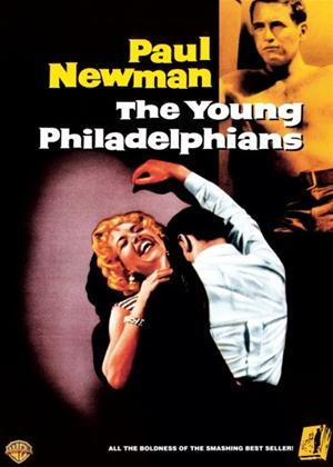 The Young Philadelphians Online DVD Rental