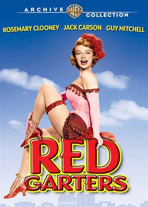 Rent Red Garters Online DVD Rental