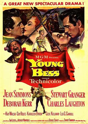 Rent Young Bess Online DVD Rental
