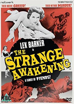 Rent The Strange Awakening (aka Female Fiends) Online DVD Rental