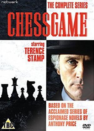 Rent Chessgame: Series Online DVD Rental