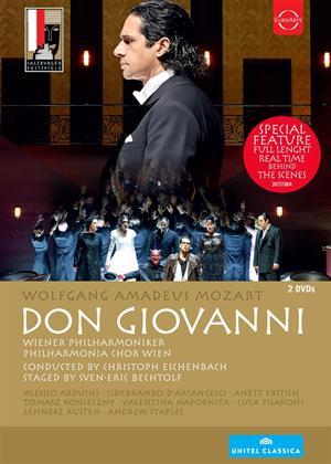 Rent Don Giovanni: Salzburg Festival (Eschenbach) Online DVD Rental