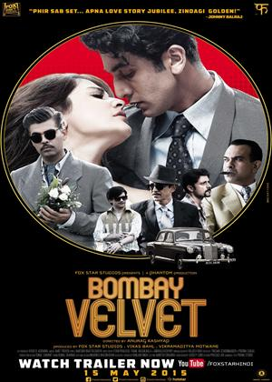 Rent Bombay Velvet Online DVD & Blu-ray Rental