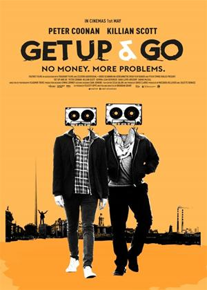 Rent Get Up and Go Online DVD Rental