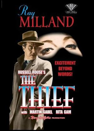 Rent The Thief Online DVD Rental