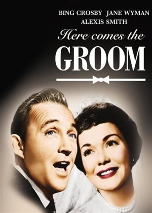 Rent Here Comes the Groom Online DVD & Blu-ray Rental