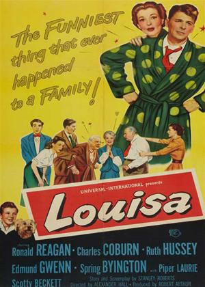 Rent Louisa Online DVD & Blu-ray Rental