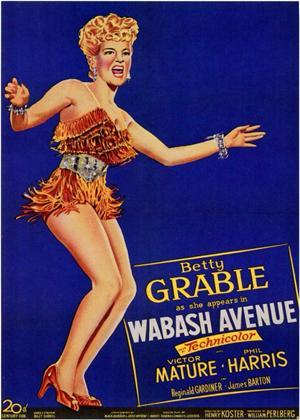Rent Wabash Avenue Online DVD Rental