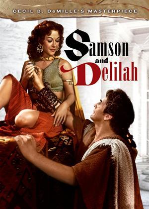 Rent Samson and Delilah Online DVD Rental