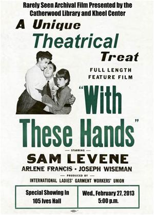 Rent With These Hands Online DVD Rental
