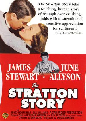 Rent Stratton Story Online DVD & Blu-ray Rental