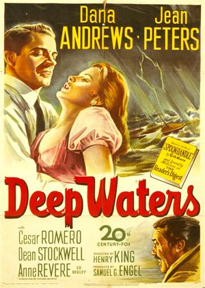 Rent Deep Waters Online DVD Rental