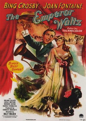 Rent The Emperor Waltz Online DVD Rental