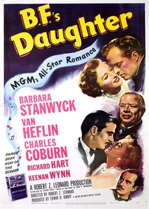 Rent B. F.'s Daughter Online DVD & Blu-ray Rental