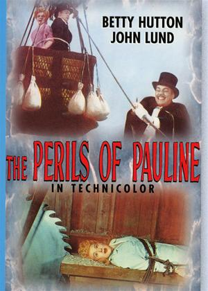 Rent The Perils of Pauline Online DVD Rental