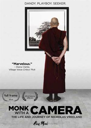 Rent Monk with a Camera Online DVD Rental